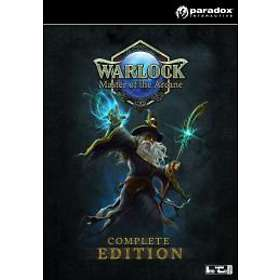 Warlock: Master of the Arcane - Complete Edition (PC)