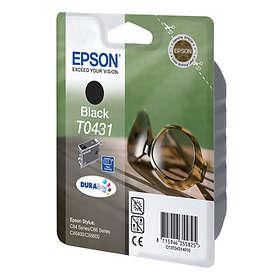 Epson T0431 (Svart)