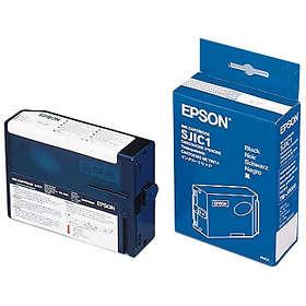 Epson SJIC1 (Svart)