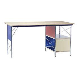 Vitra Unit EDU Skrivebord 152x71cm (Charles Eames)