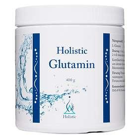 Holistic Glutamin 0,4kg
