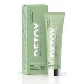 Madara Detox Ultra Purifying Mud Mask 60ml