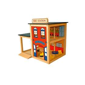 Pintoy Fire Station 10580