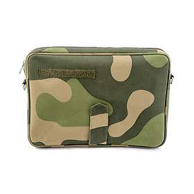 "Milrab Silver Series Bag 15.6"""