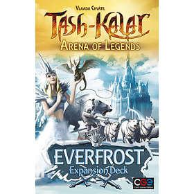 Tash-Kalar: Arena Of Legends - Everfrost (exp.)