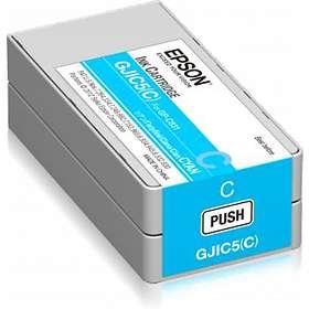 Epson GJIC5(C) (Cyan)