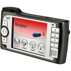Mio Technology DigiWalker 269 (Europa)