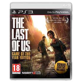 The Last of Us - Game of the Year Edition