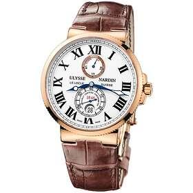 Ulysse Nardin Marine Collection Chronometer 266-67-40