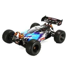 SST Racing XBD RTR