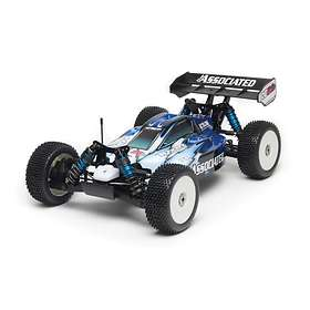 Team Associated RC8.2e RS RTR