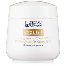 Hildegard Braukmann Exquisite UV Daily Protection Cream SPF8 50ml