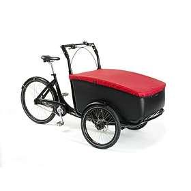 Winther Bikes Cargoo 2014