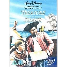 Treasure Island (1950) (UK)