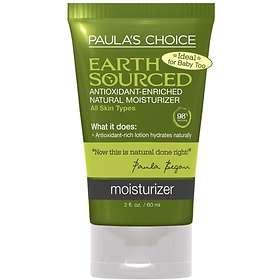 Paula's Choice Earth Sourced Antioxidant Enriched Natural Moisturizer 60ml