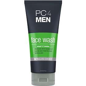 Paula's Choice PC4MEN Face Wash 177ml
