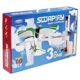 TechToys Swap And Fly RTF