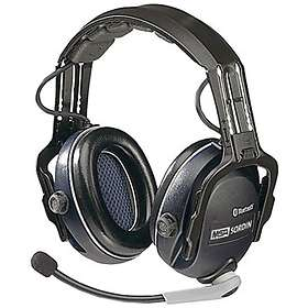 MSA Sordin Left/Right Dual Pro Headband