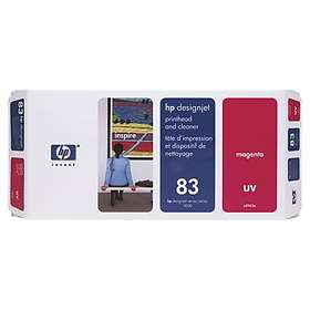 HP 83 Printhead 13ml (Magenta)