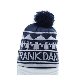 Frank Dandy Bobble Robotnik