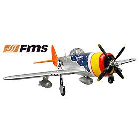 FMS P47 Thunderbolt 1400mm PNP