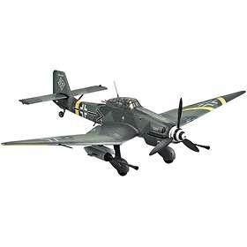 FMS Stuka Junkers JU-87 1400mm PNP