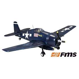 FMS F6F Hellcat 1100mm PNP