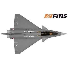 FMS Dassault Rafale 660mm PNP