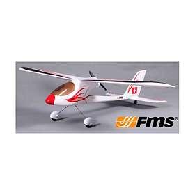 FMS Red Dragonfly 1710mm RTF
