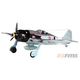 FMS FW190 Fockewulf 1400mm PNP