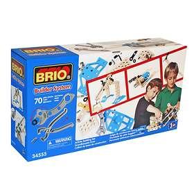 BRIO Builder Byggset 34555
