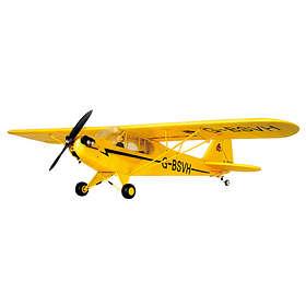 FMS Piper J-3 Cub 1030mm RTF
