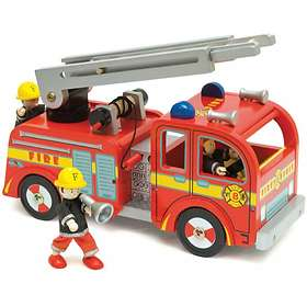 Le Toy Van Brandbil Set TV427