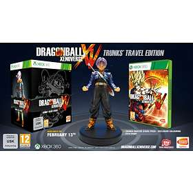 Dragon Ball: Xenoverse - Trunk's Travel Edition (Xbox 360)