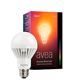Elgato LED Avea Dynamic Mood Light E27 7W