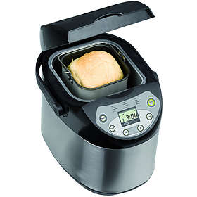 OBH Nordica 6544 Bread Maker Inox