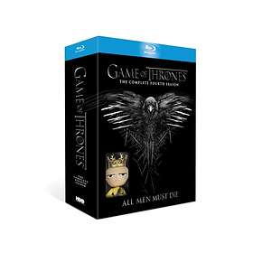 Game of Thrones - Sesong 4 - Limited Edition
