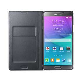 save off 7c158 b3839 Samsung LED Flip Wallet for Samsung Galaxy Note 4 Best Price ...