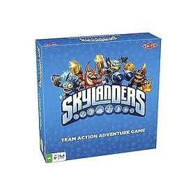 Tactic Skylanders: Team Action Adventure Game