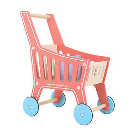 Bigjigs Supermarket Trolley