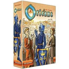 DLP Games Orléans
