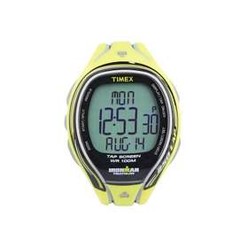 Timex Ironman Triathlon 250-Lap Sleek T5K589