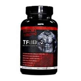 Extreme Nutrition Trib-Z 120 Capsules