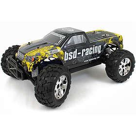BSD Racing BS706T RTR