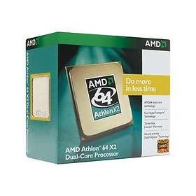 AMD Athlon 64 X2 4850e 2,5GHz Socket AM2 Box