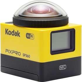 Kodak Pixpro SP360 Cam