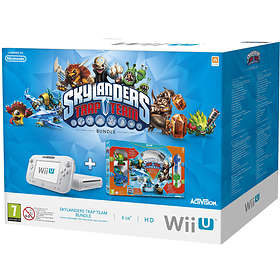 Nintendo Wii U Basic (incl. Skylanders: Trap Team)