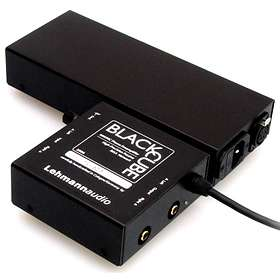 Lehmann Audio Black Cube SE