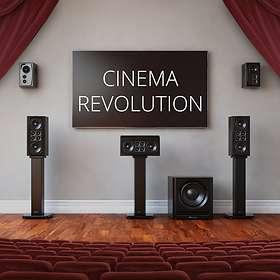 XTZ Cinema 5.1 1x12