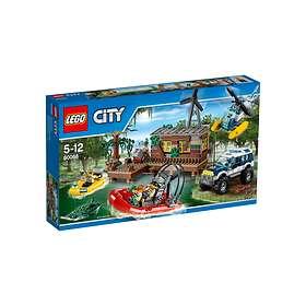 Cachette Lego Bandits Au 60068 Meilleur Prix Comparez City La Des OnPkX80w